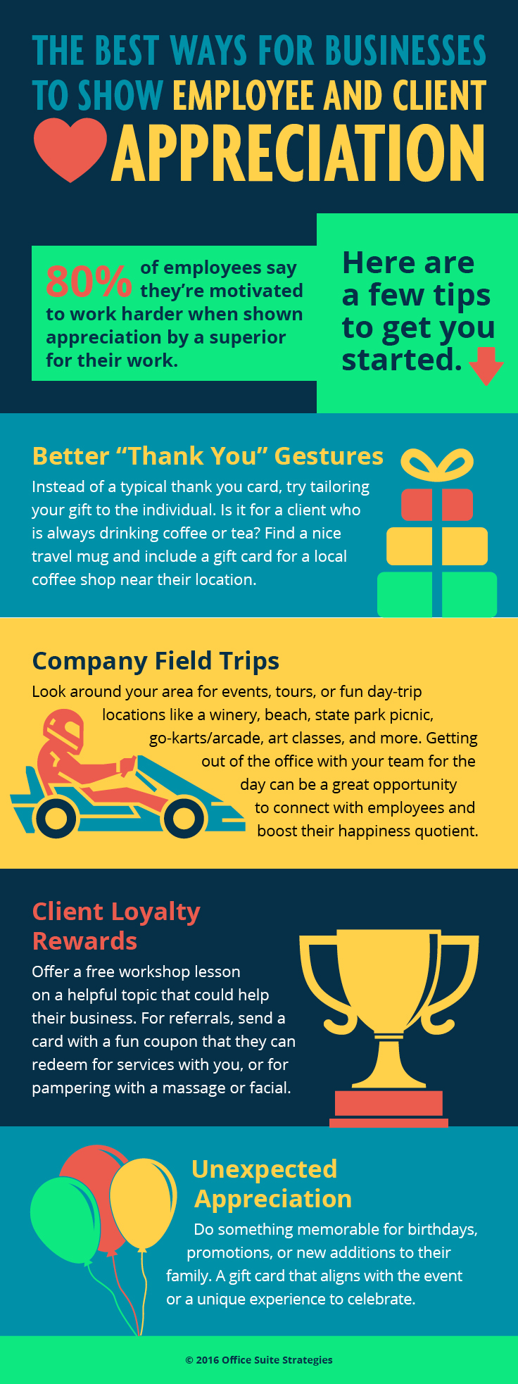 ways-to-show-client-and-employee-appreciation-infographic